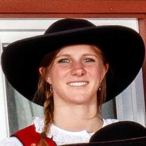 Andrea Huber